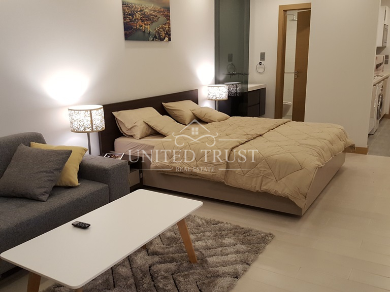 For Sale New Studio Flat In Juffair Ref: JUF-SB-059