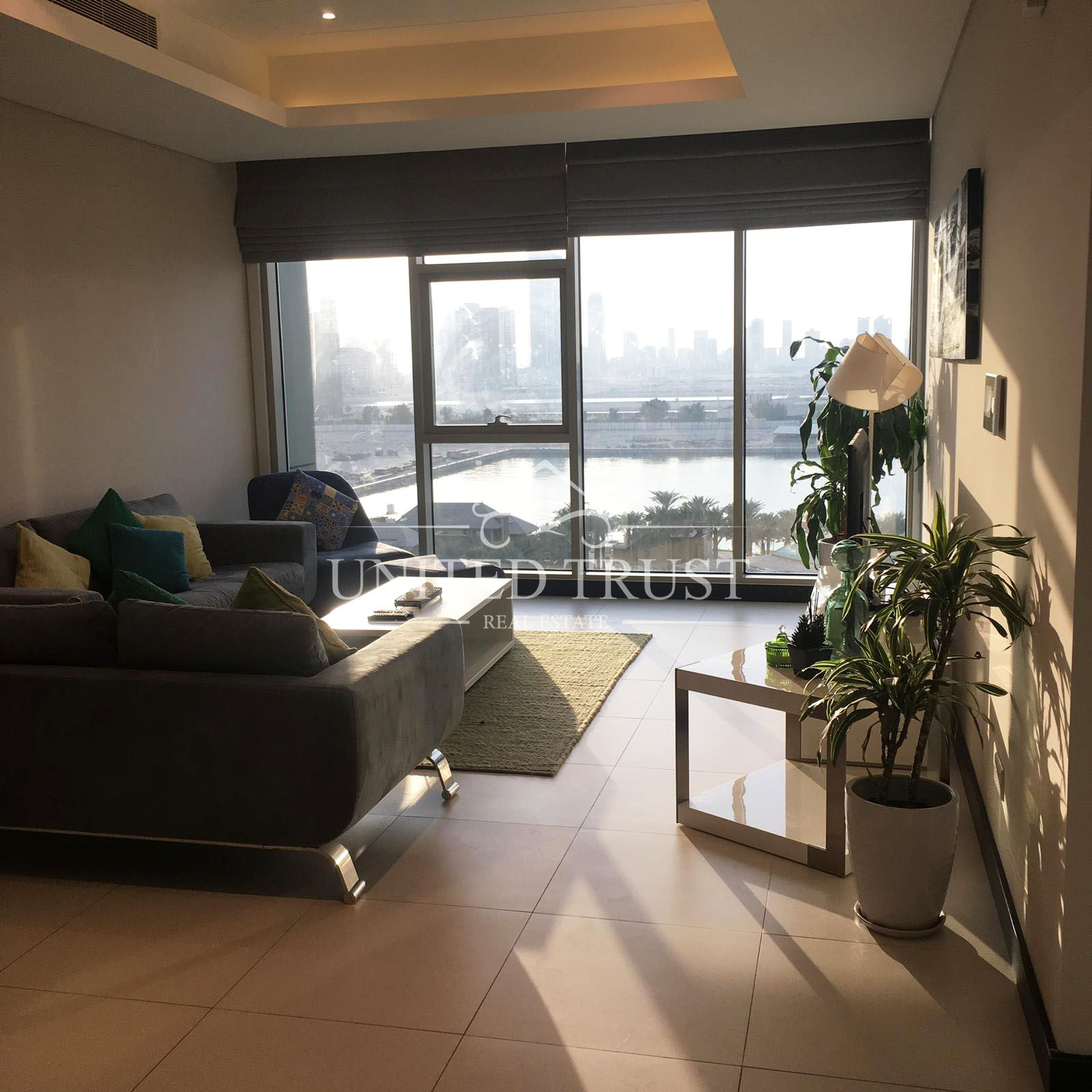For Rent modern flat In reef Ref: REE-MB-002