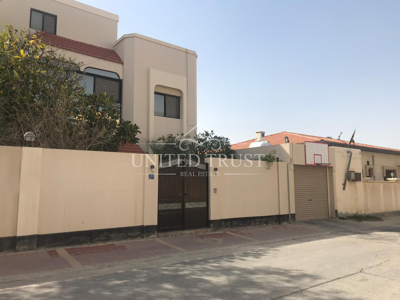 For sale a residential villa in Aali Ref: AAL-AS-001