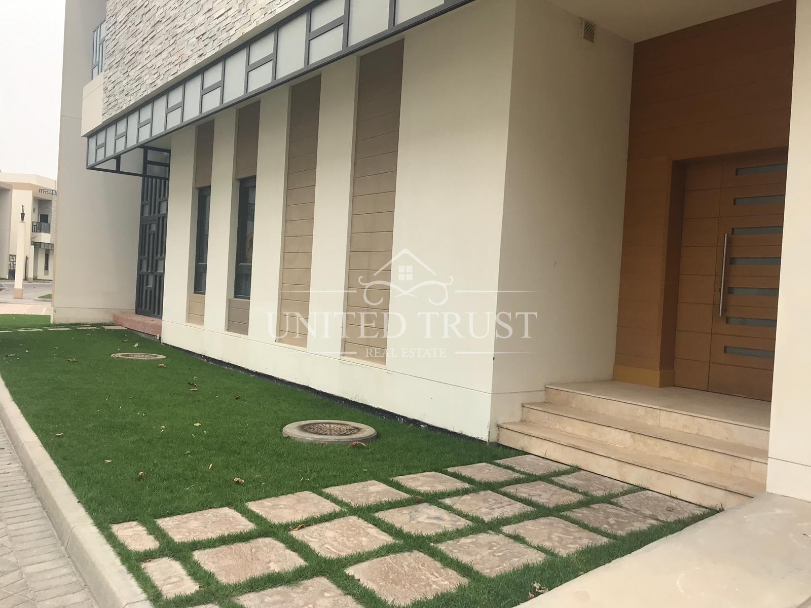 For Rent Luxury Villa in Zallaq Ref: ZAL-SB-003
