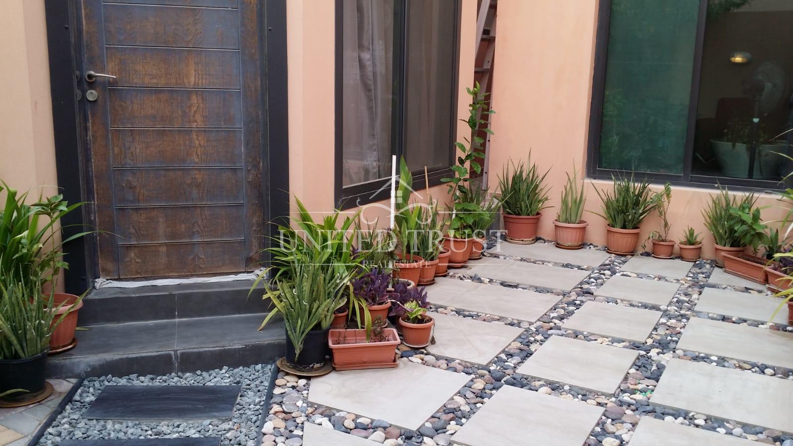 For sale furnished villa At Qadam Ref: GDM-AS-001