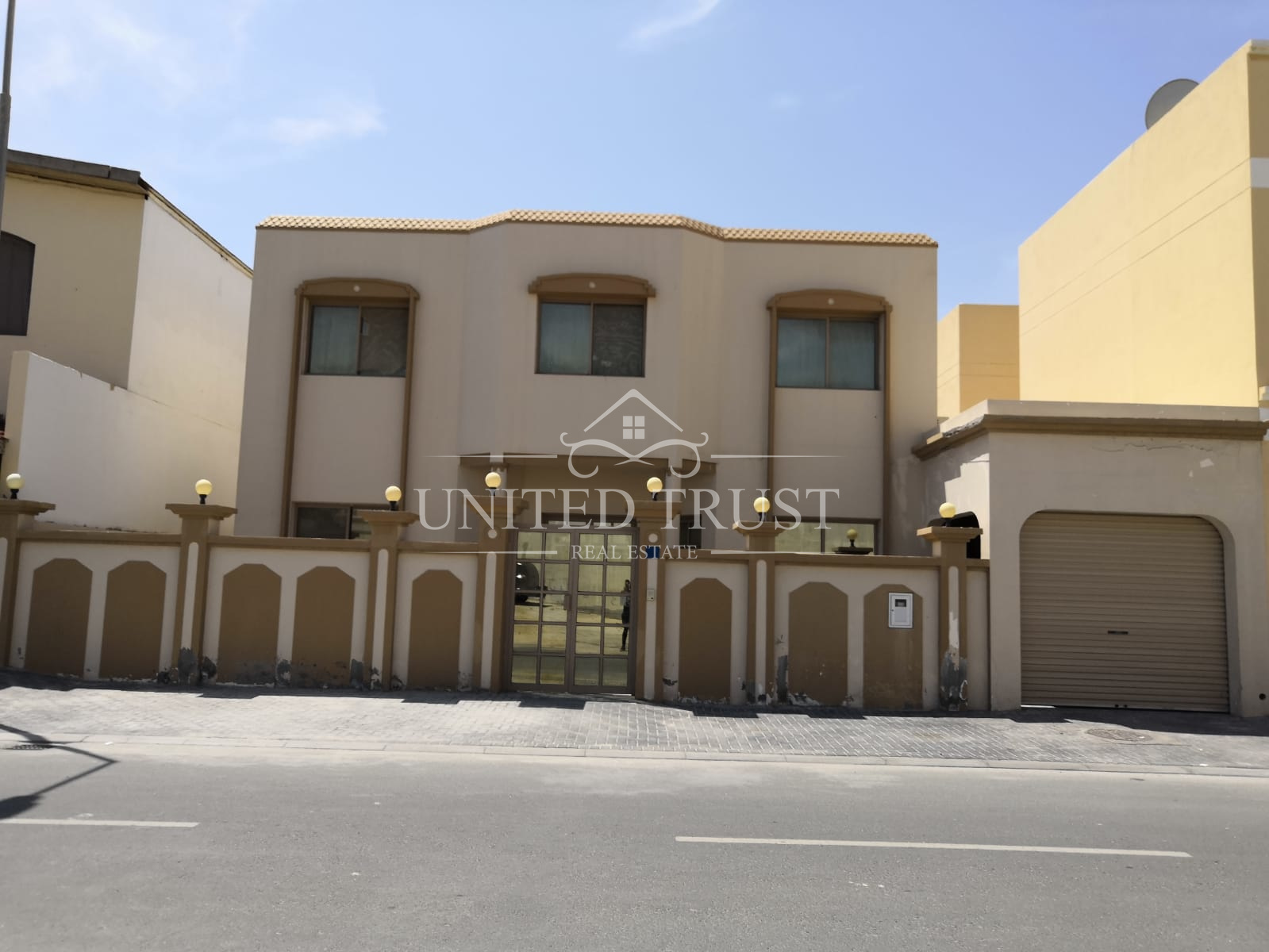 For sale  villa in galali Ref: QAL-AB-003