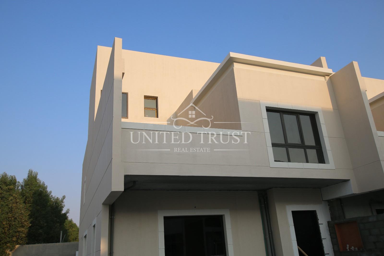 For sale a villas in Dumistan Ref: DUM-AZ-001