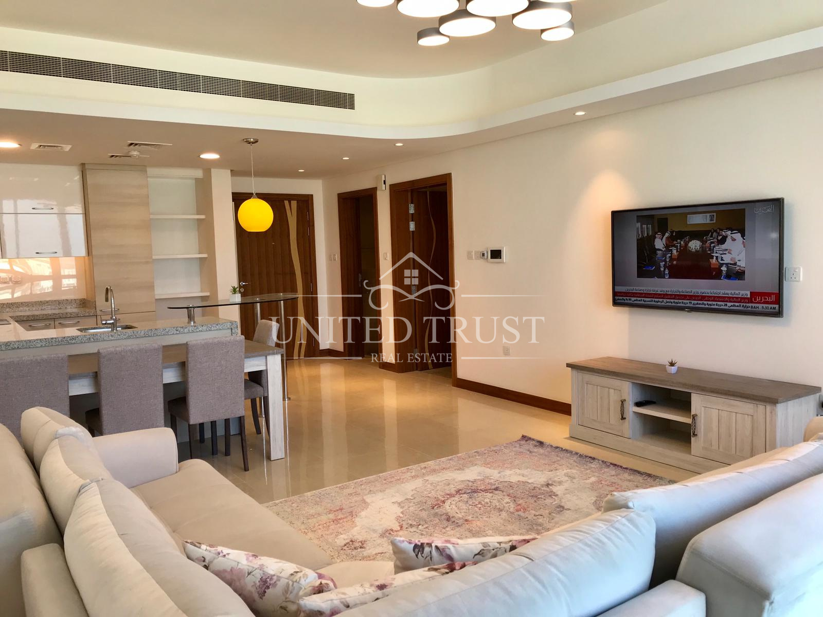 For Rent Luxury Apartment in Dilmunia Ref: DIL-SB-021