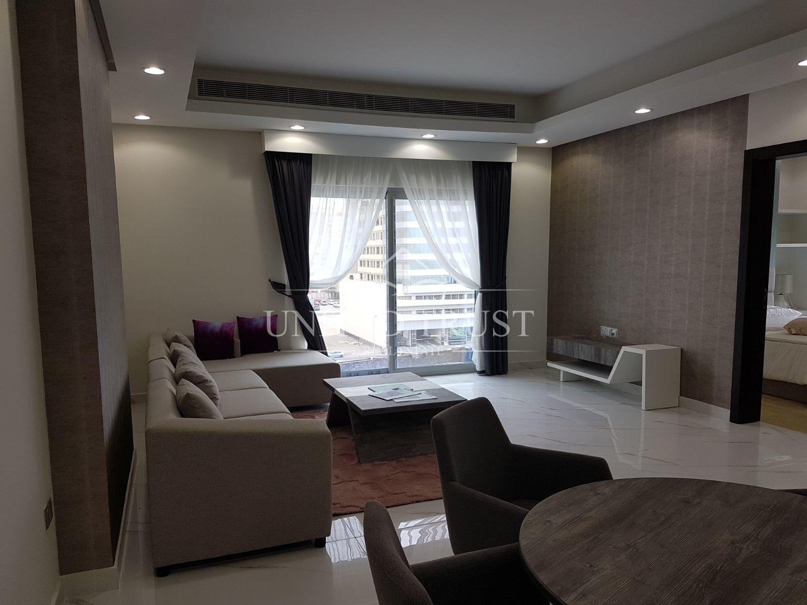 For Sale Brand New Apartment in Juffair Ref: JUF-SB-063