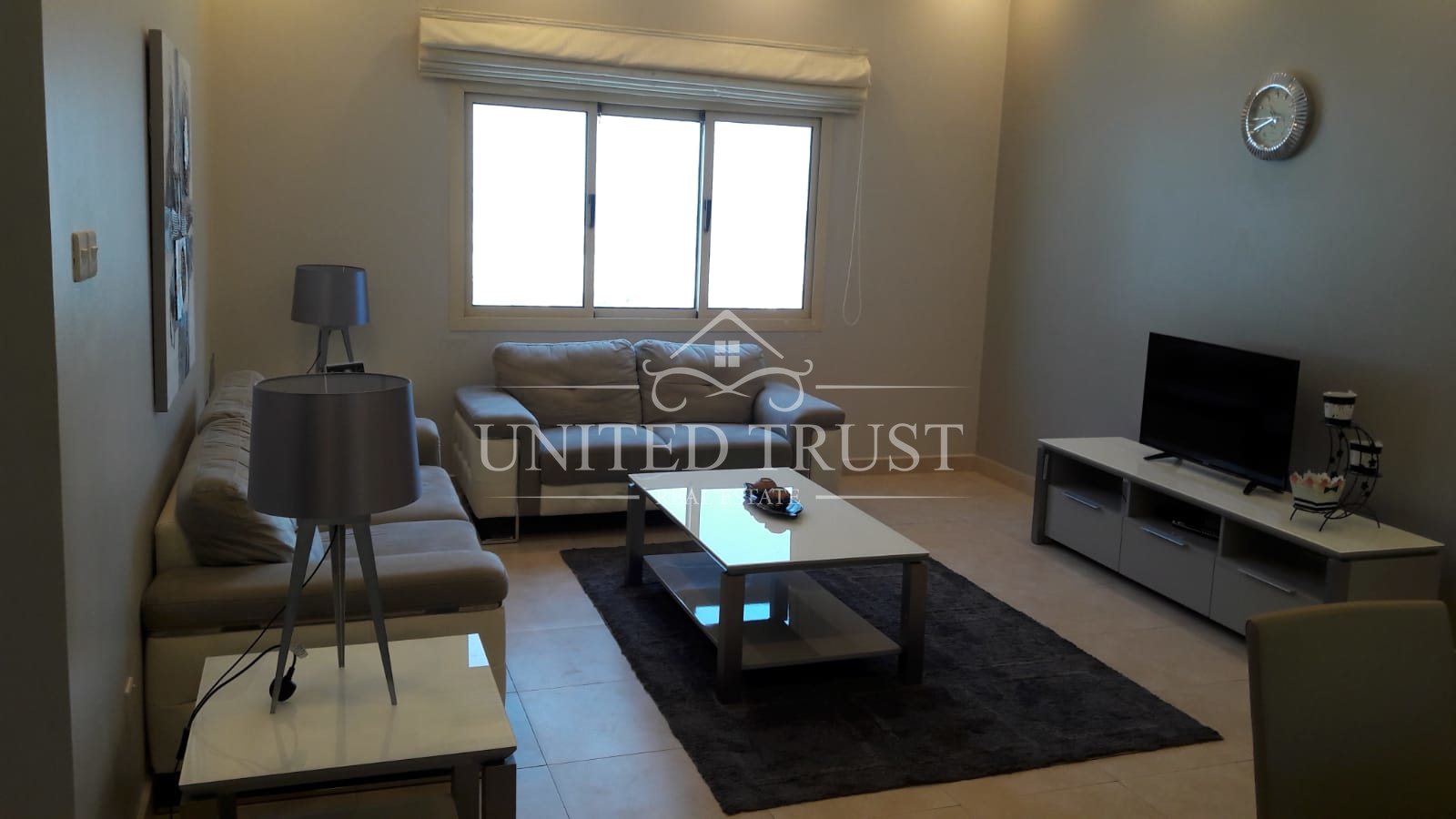 For Rent Apartment in Juffair Fully Furnished Ref: JUF-MB-009