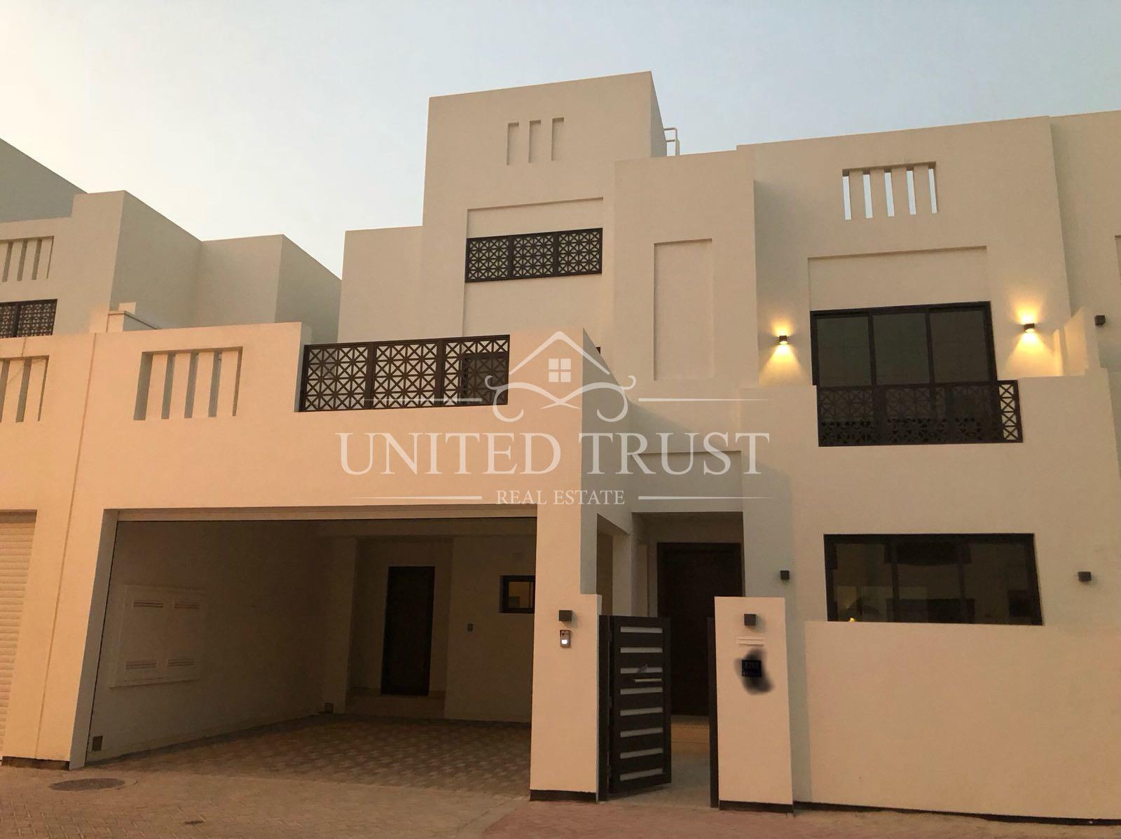 For sale new villa in Diyar Al Muharraq. Ref: DYR-MB-004