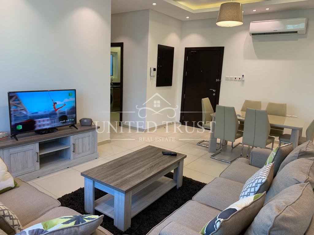 For rent new apartment in Hidd. Ref: HID-MB-011