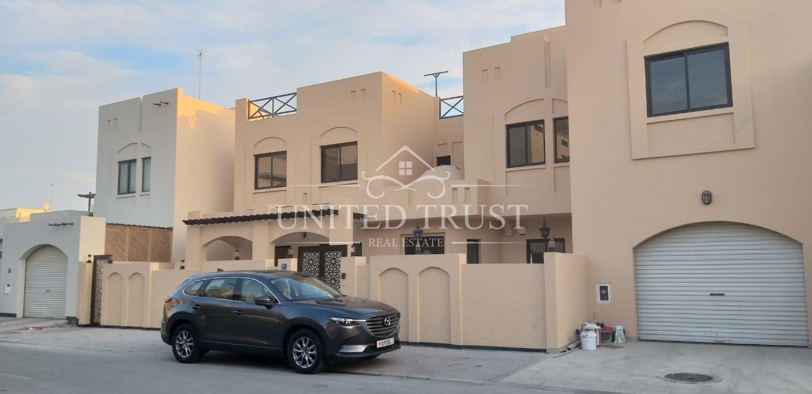 For sale villa in Saar prime location Ref: SAA-AB-011
