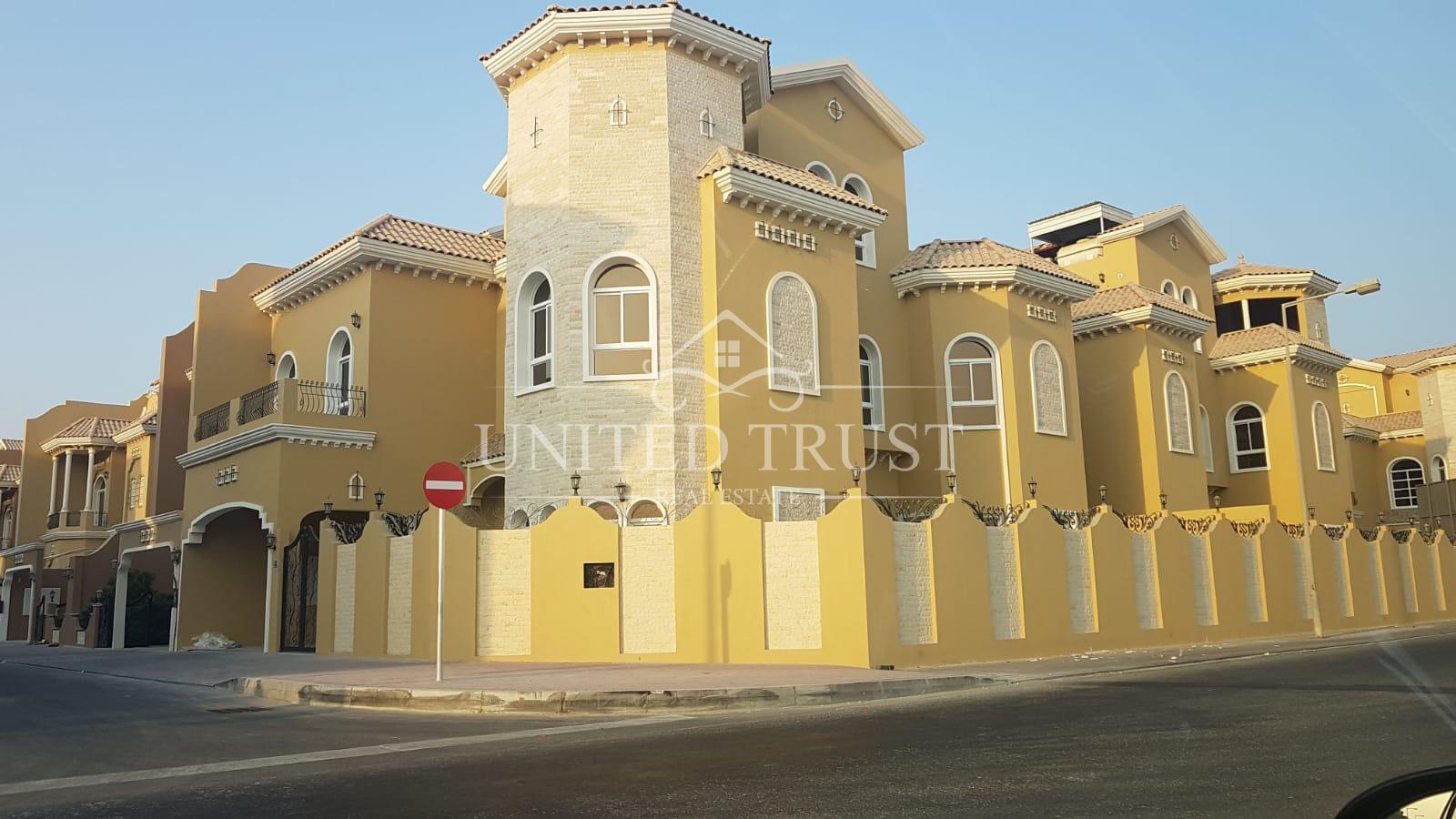For Sale Luxury Villa in Janabeya Ref: JAN-SB-011