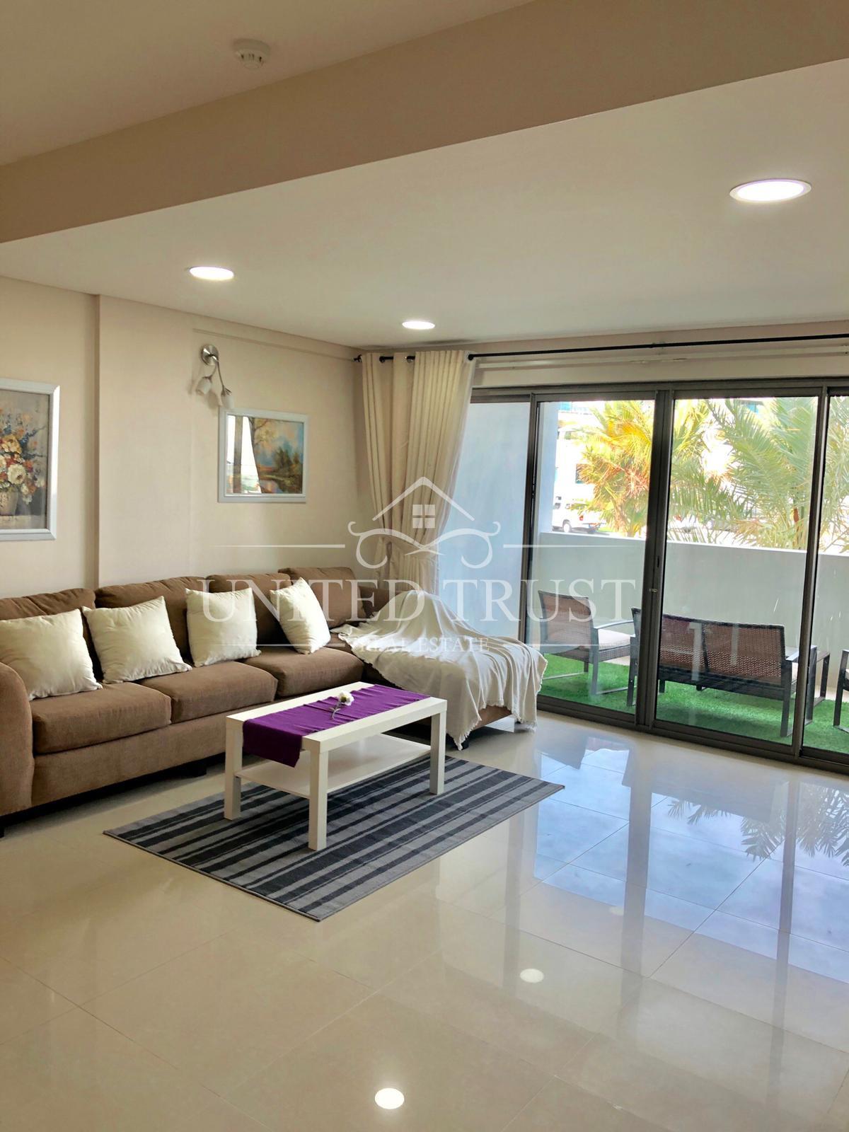 For sale Flat in Amwaj. Tala island. Sea viewRef: AMW-AB-029