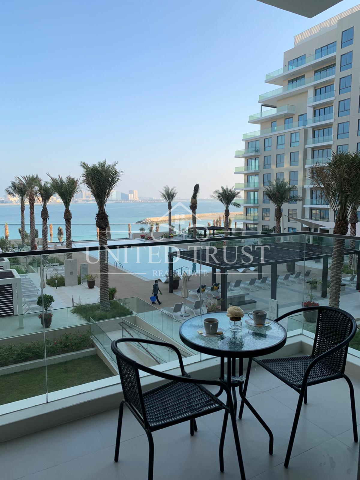 For Rent Luxury Apartment in Marassi Al Bahrain Ref: MRSI-SB-001