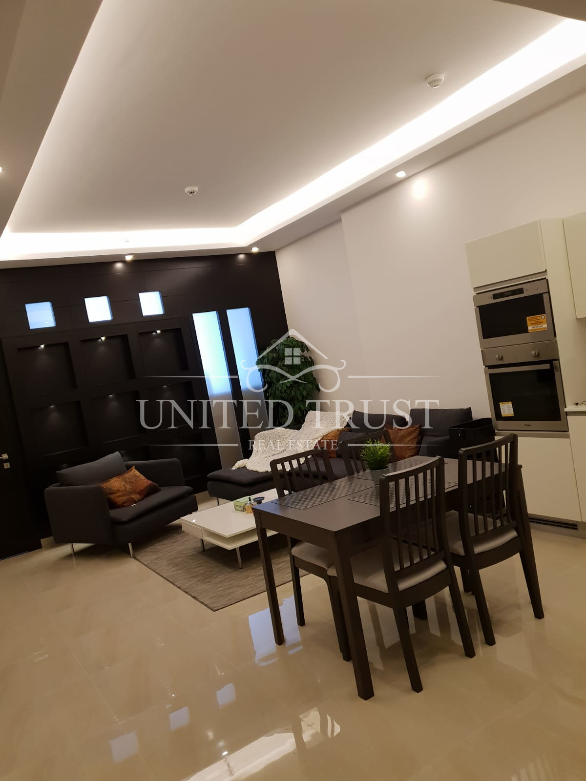 For rent fully furnished apartment in Juffair.  Ref: JUF-MH-032