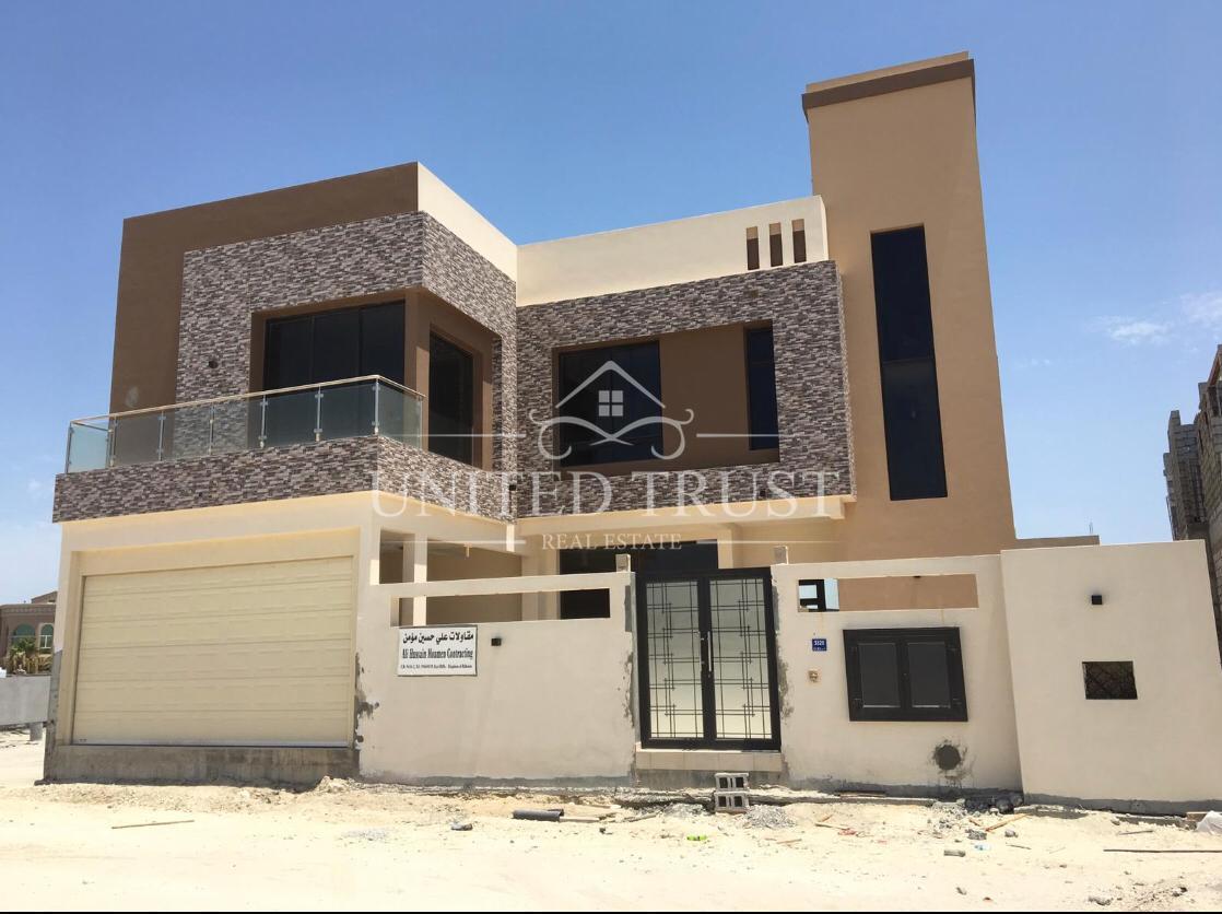 For Sale Spacious Villa in Northern Riffa Ref: RIF-SB-013