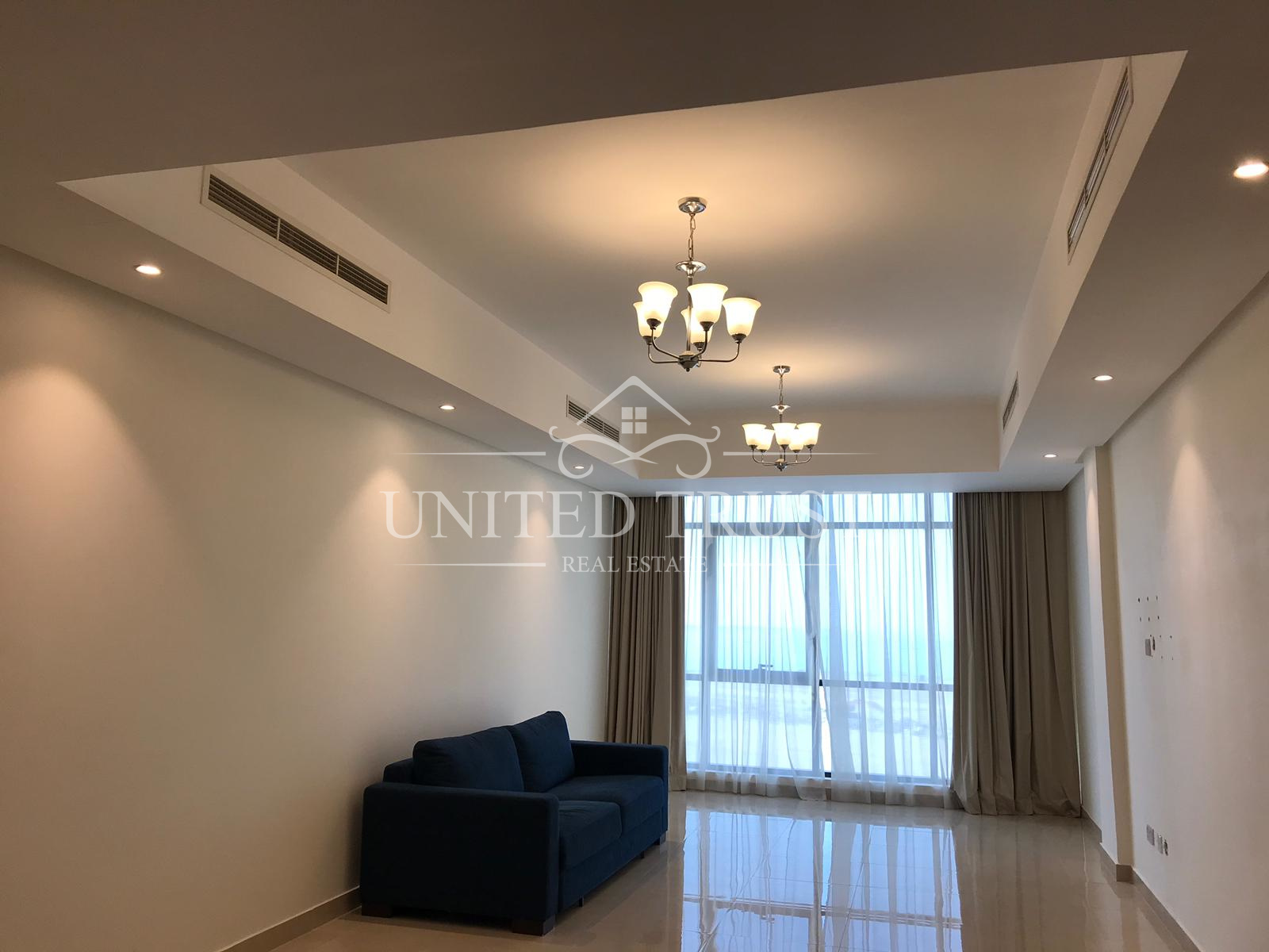 For Rent Apartment in Seef Ref: SEE-SB-071