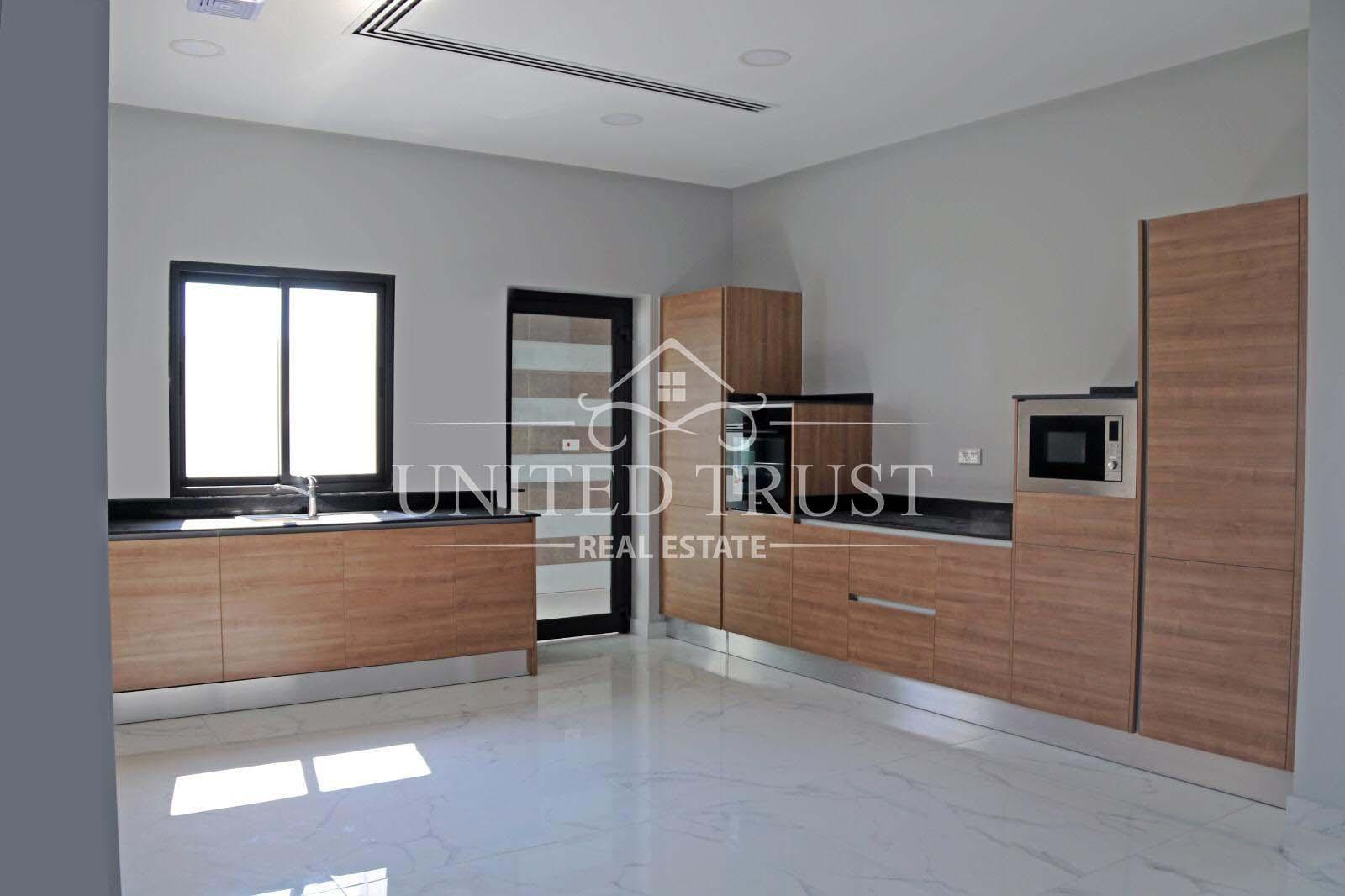 Luxury villa for sale in Sar tasehelat plan Ref:  SAA-MB-012