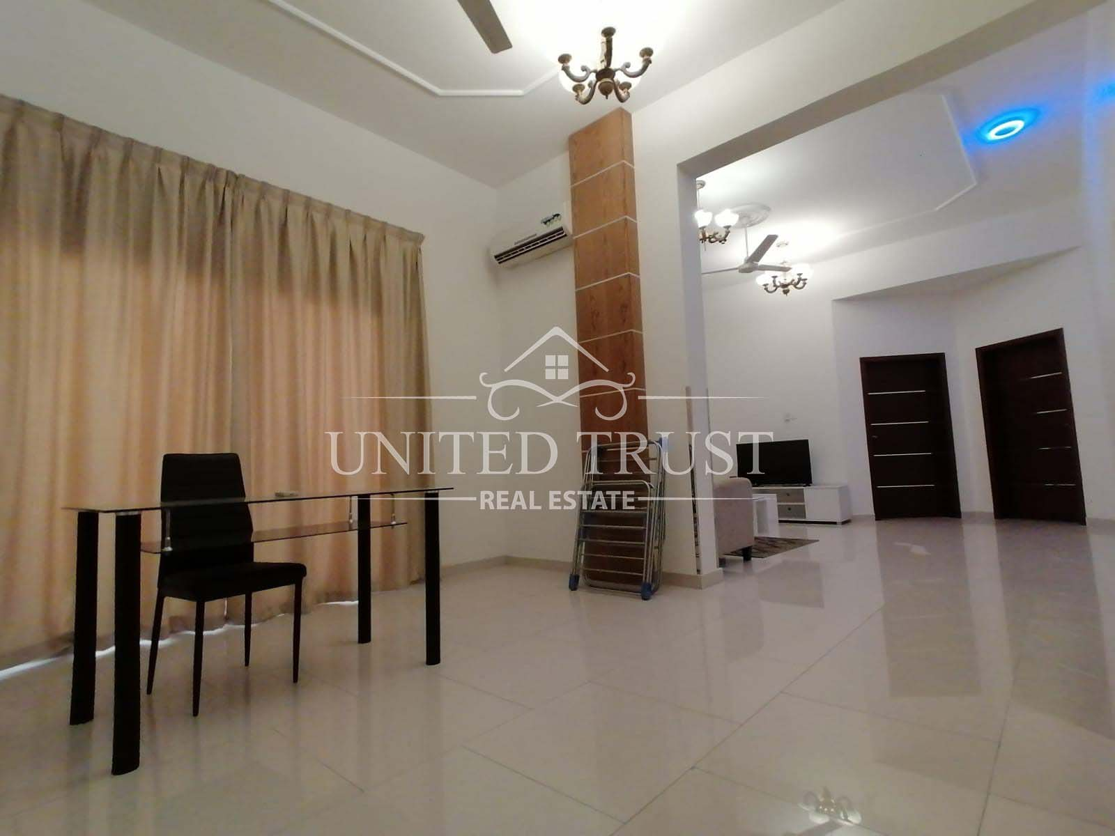 For rent modern building in riffa hijyat. Ref:  RIF-MB-011