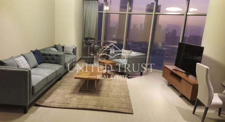 For Sale flat in Seef. Ref: SEE-MN-005