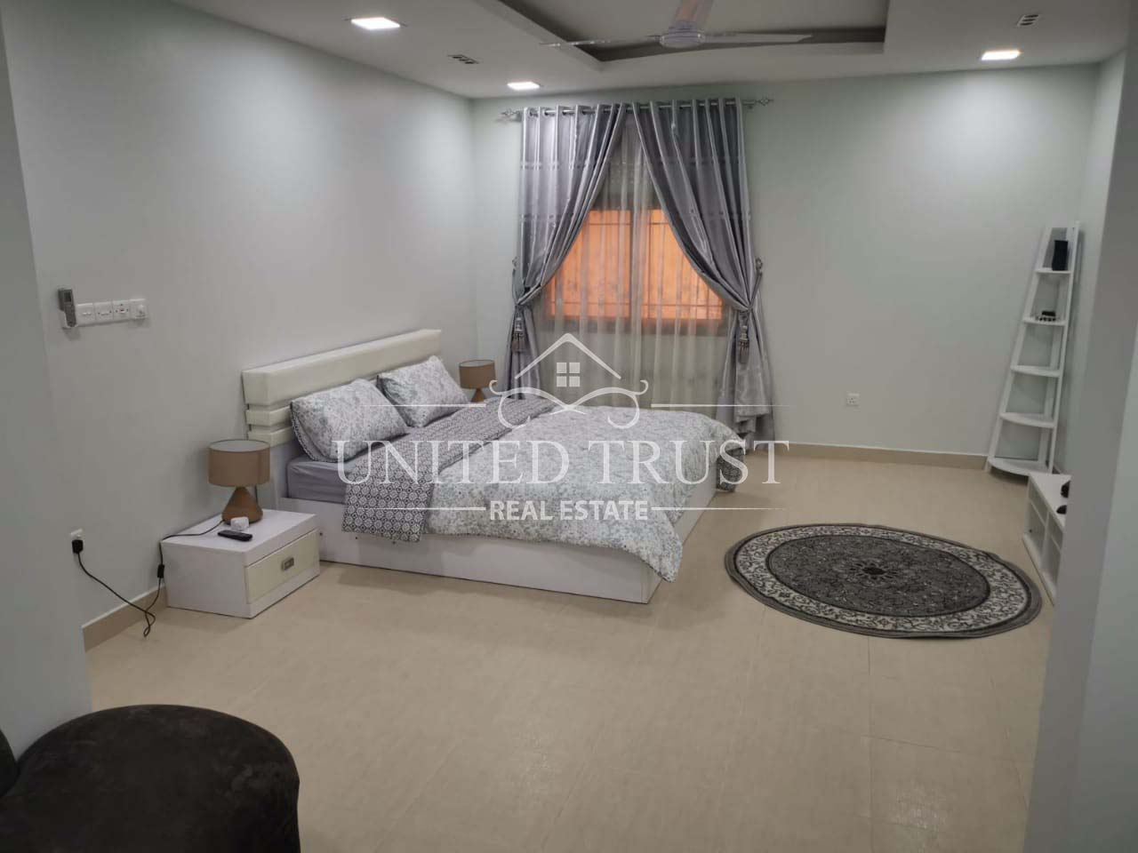 For rent big apartment in Qalali fully furnished. Ref: QAL-MB-011