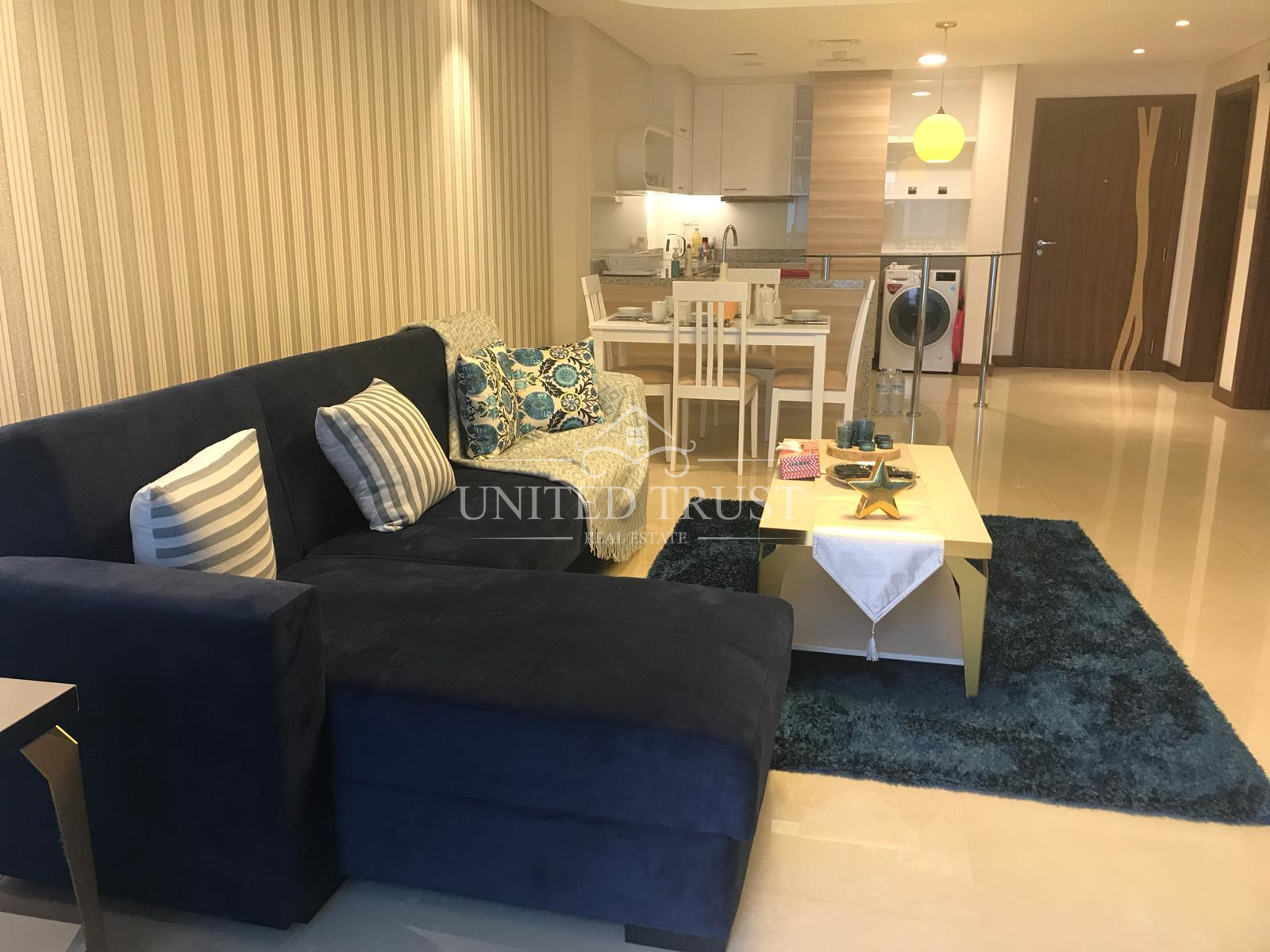 For Rent Luxury Apartment in Dilmunia Ref: DIL-SB-009