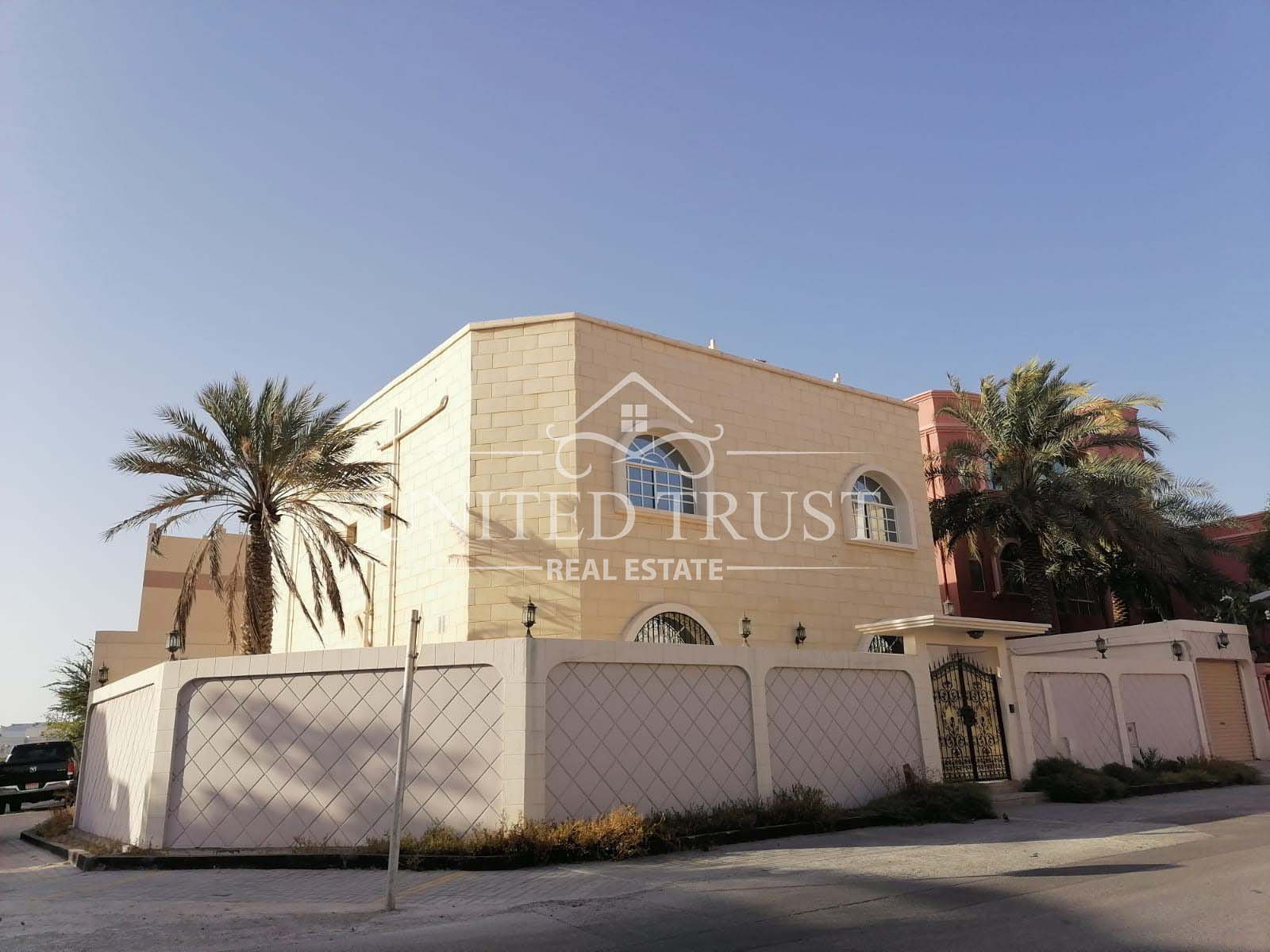 For rent semifurnished modern villa in tubli bay in excellent Location Ref: TUB-MB-008