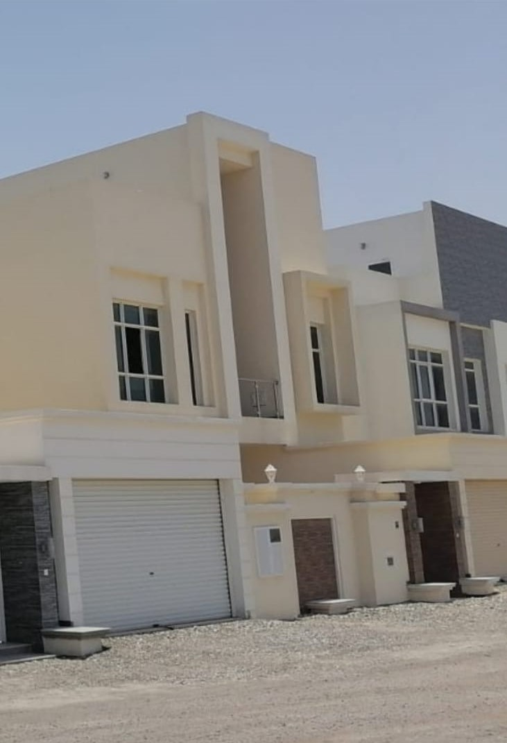 New Modern Villa for sale in Hamad Town in Nice location Ref: HMD-MB-009
