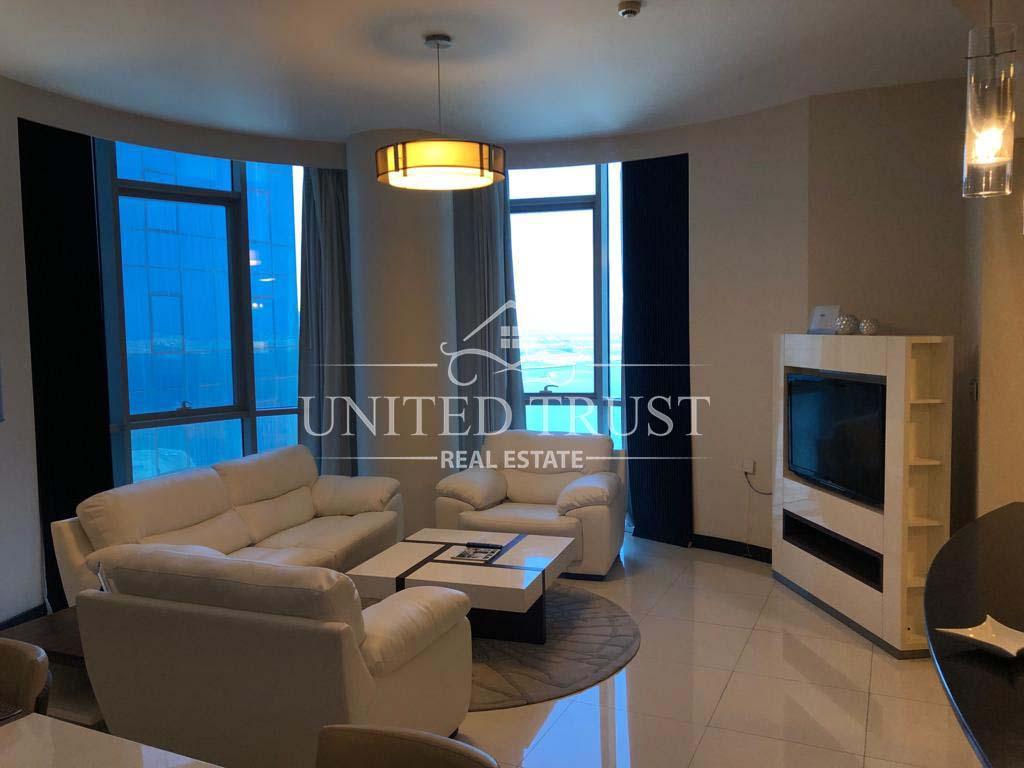For Rent Luxury Apartment in Juffair Ref: JUF-SB-076
