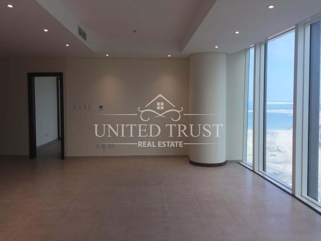 For Rent Luxury Apartment in Financial Harbour Ref: BBA-SB-010