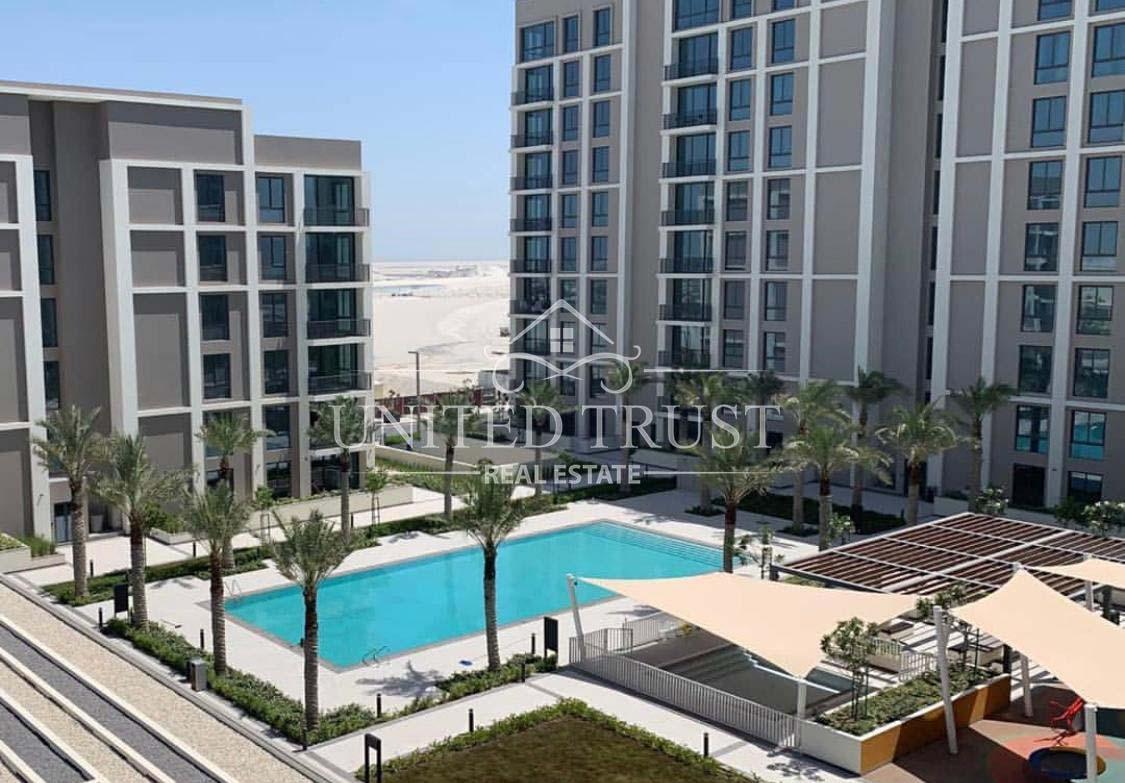 For Rent Luxury Apartment in Marassi Al Bahrain Ref: MRSI-SB-002