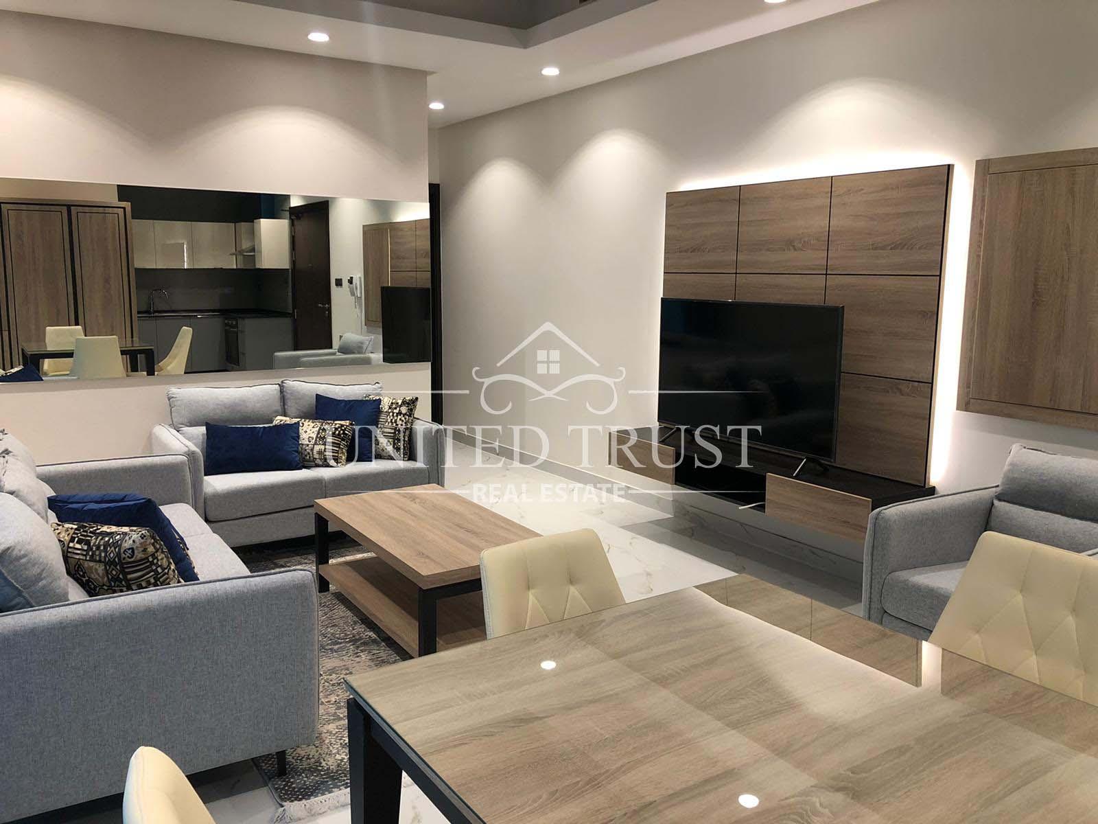 For Rent Apartment In Juffair Ref: JUF-SB-081