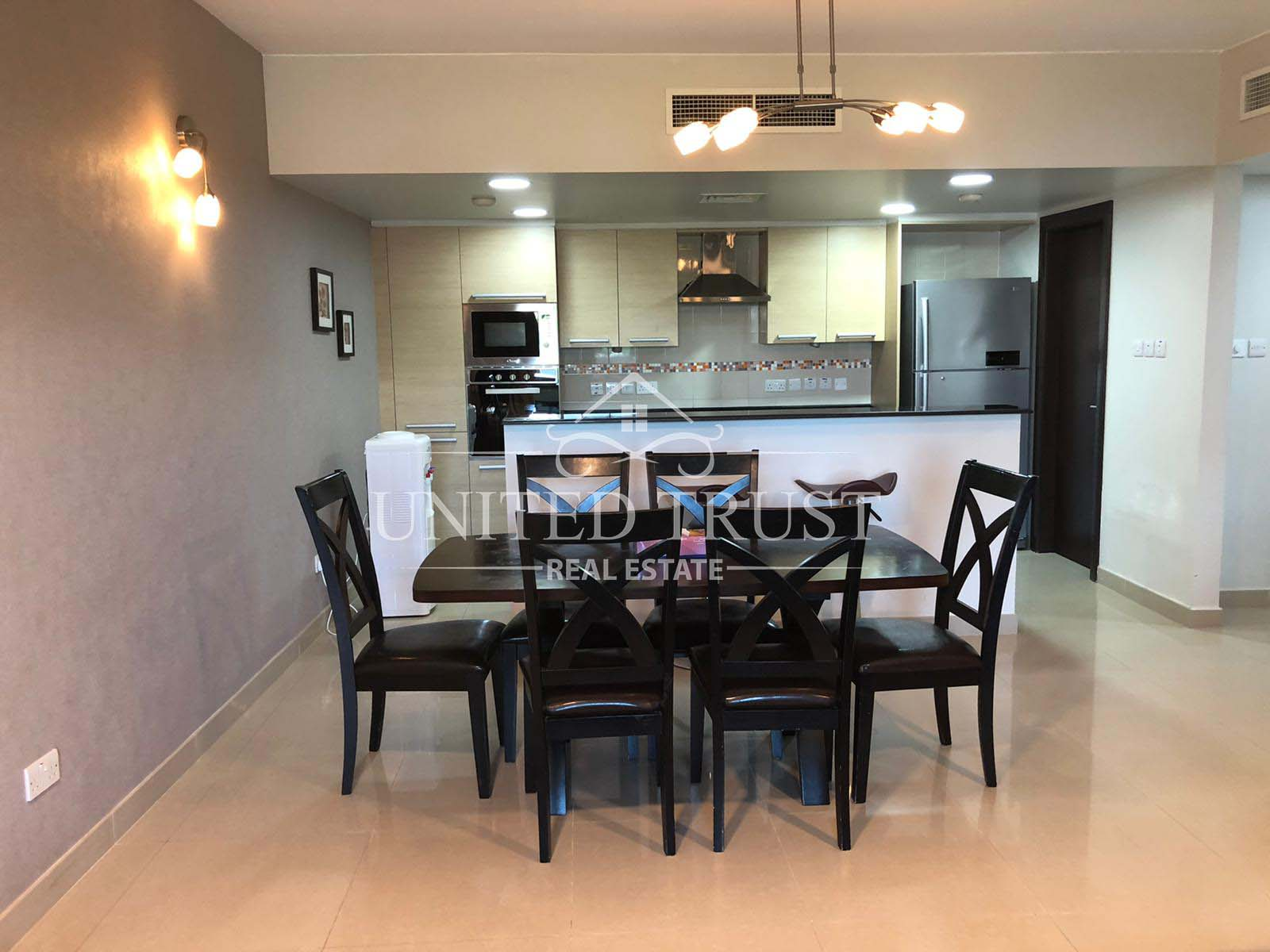 For rent apartments. Amwaj prime location tala Ref: AMW-AB-036