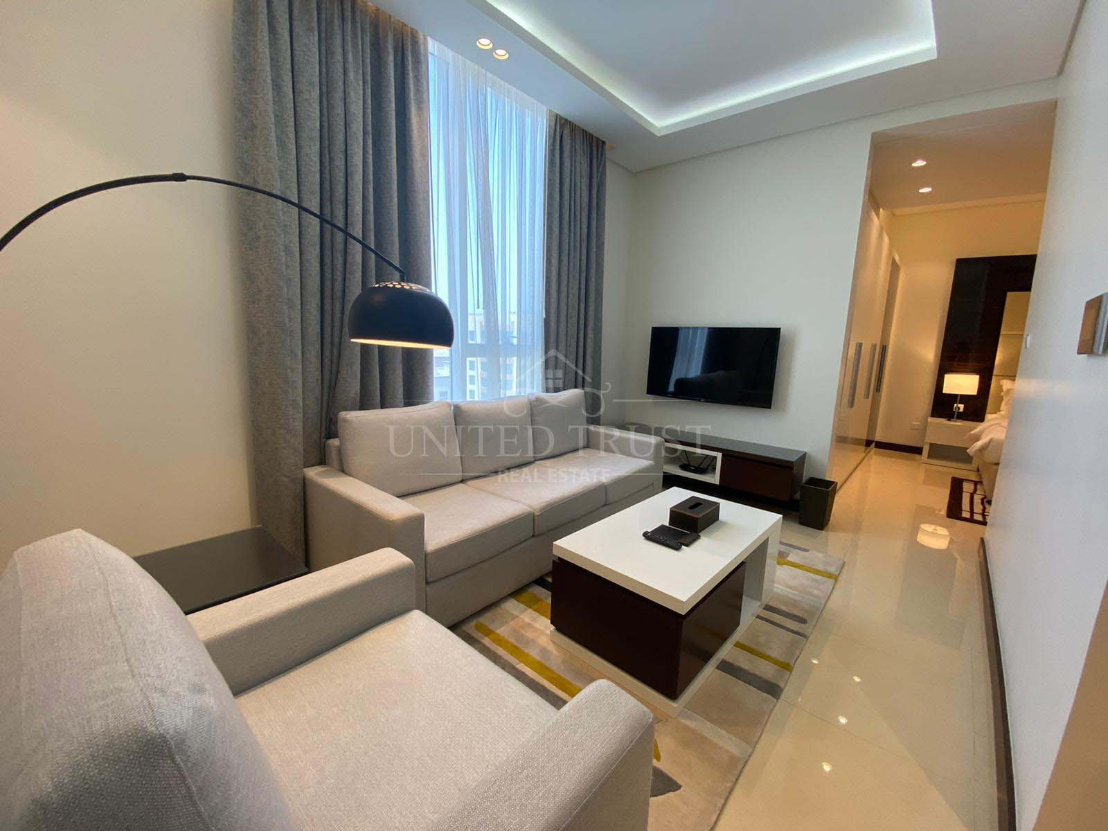 For Rent Luxury Apartment in Hidd Ref: HID-SB-010