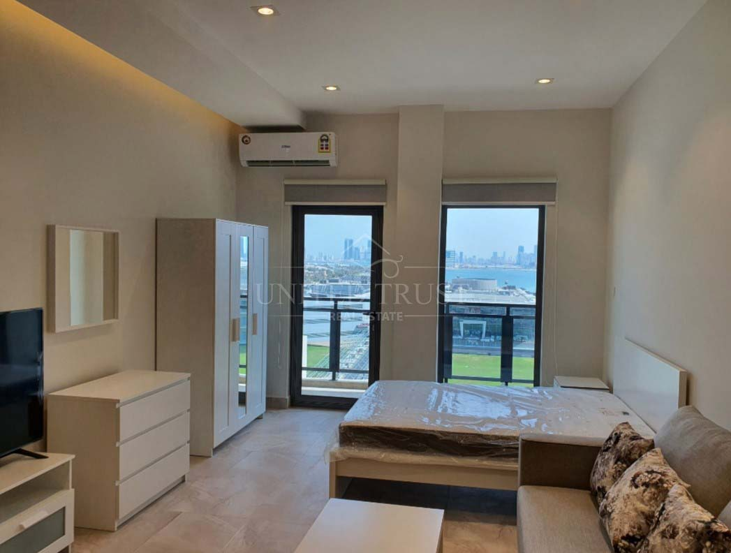 For Sale Brand New Apartment In Busaiteen Ref: BUS-SB-013