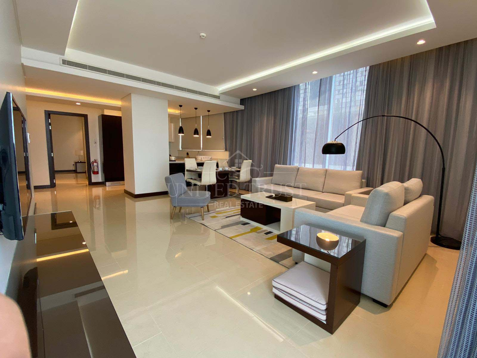 For Rent Luxury Apartment in Hidd Ref: HID-SB-012