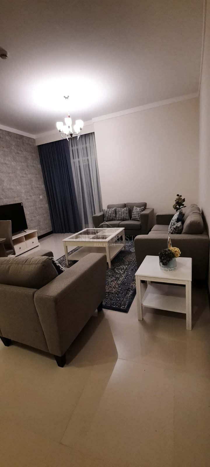 For Rent Apartment In Juffair Ref: JUF-SB-083