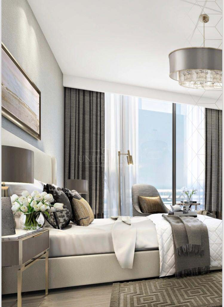 For Sale Luxury Apartment in Bahrain Bay Ref: BBA-SB-015
