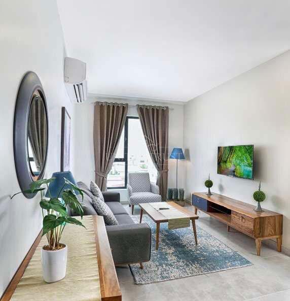 For Rent a Flat in segaya Ref: SEG-AZ-002