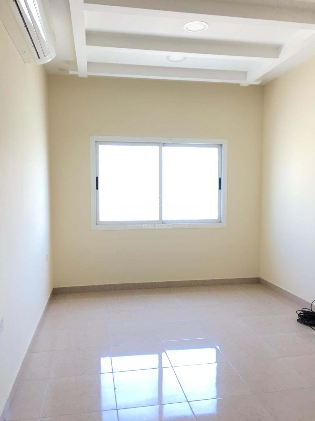 For Rent an Semi furnished Apartment in Hidd Ref: HID-RW-003