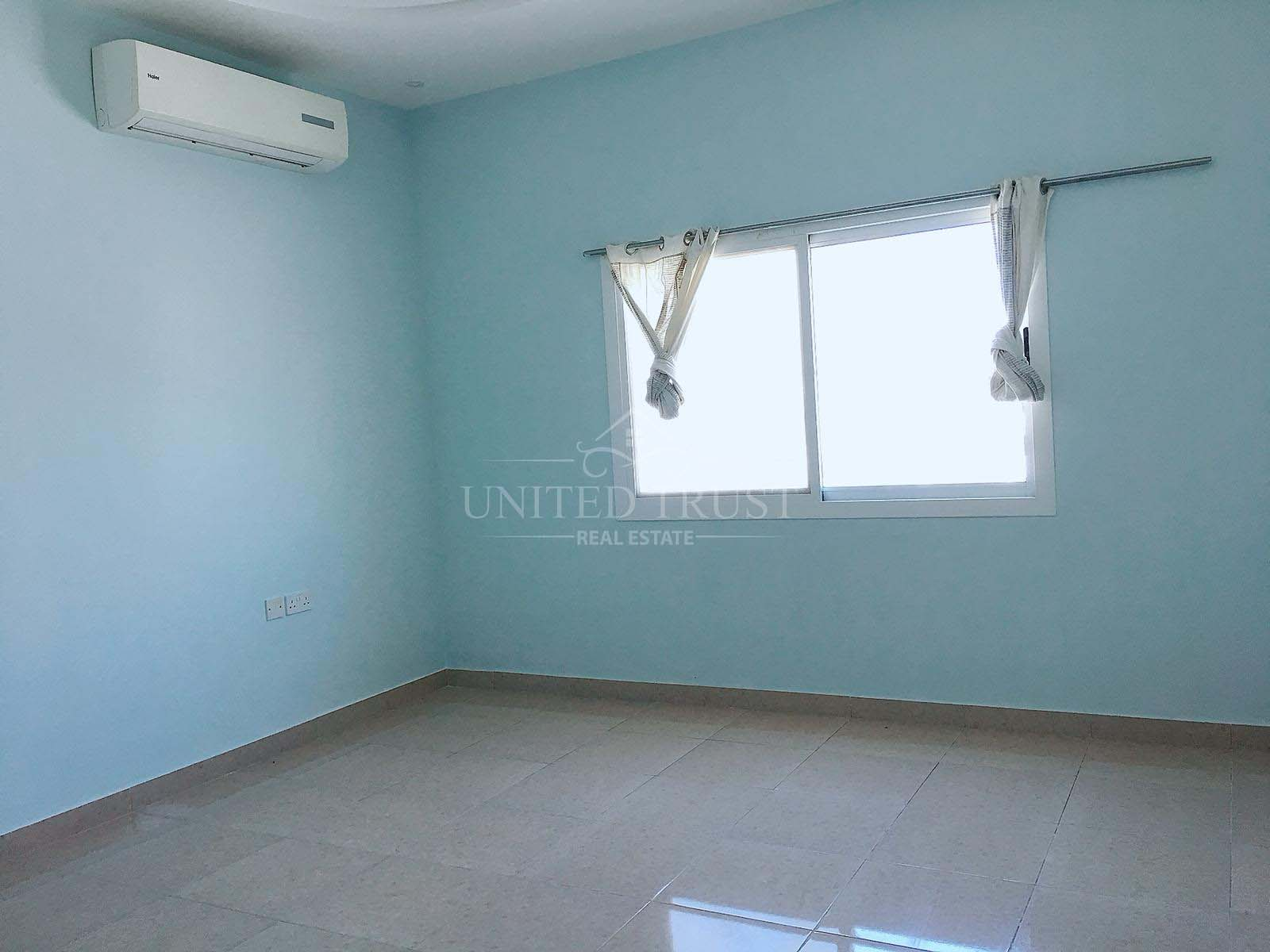 For Rent an Semi furnished Apartment in Hidd Ref: HID-RW-004
