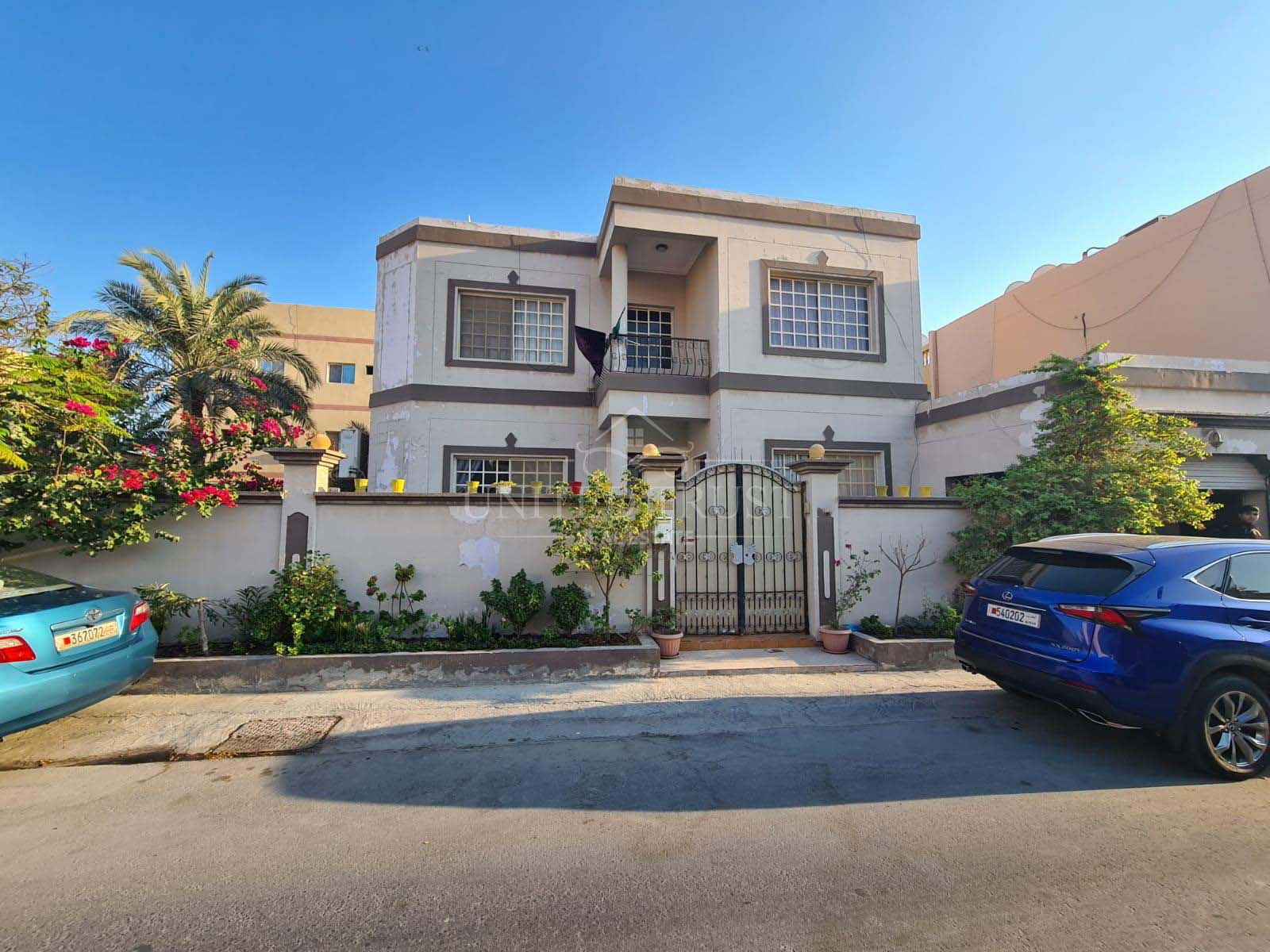 Villa for Sale in Jurdab. Ref: JUR-MN-002
