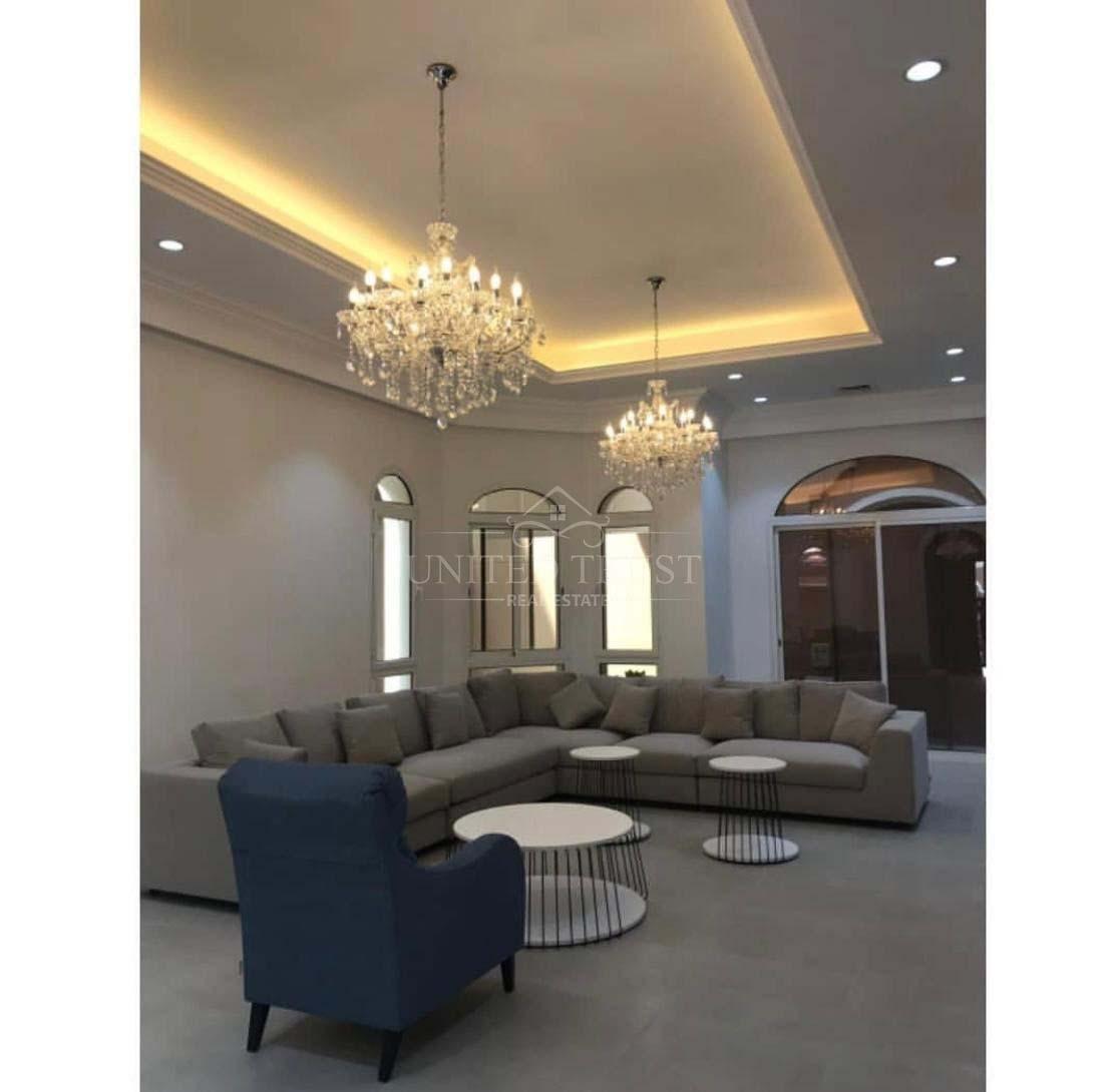 For Rent Luxury Villa in Janabiyah Ref: JAN-SB-015