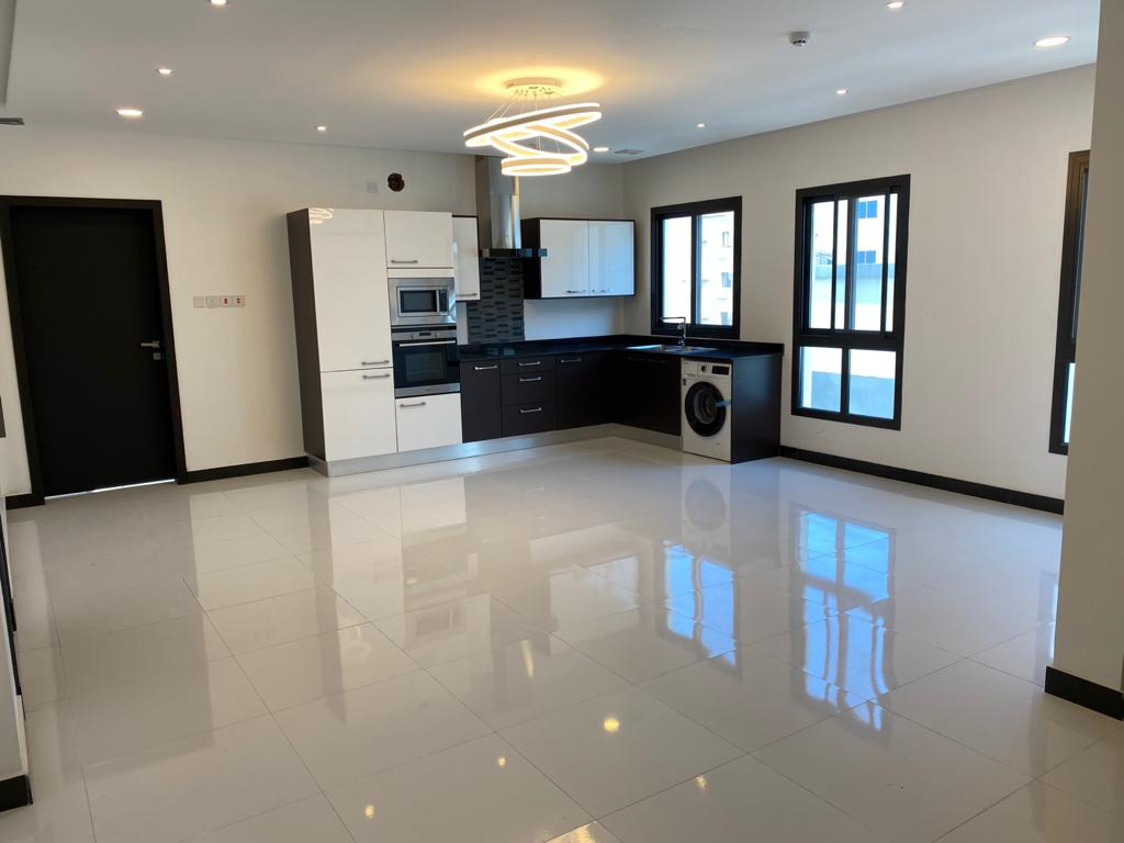 Brand new deluxe appartment for rent in Tubli Ref: TUB-ES-001
