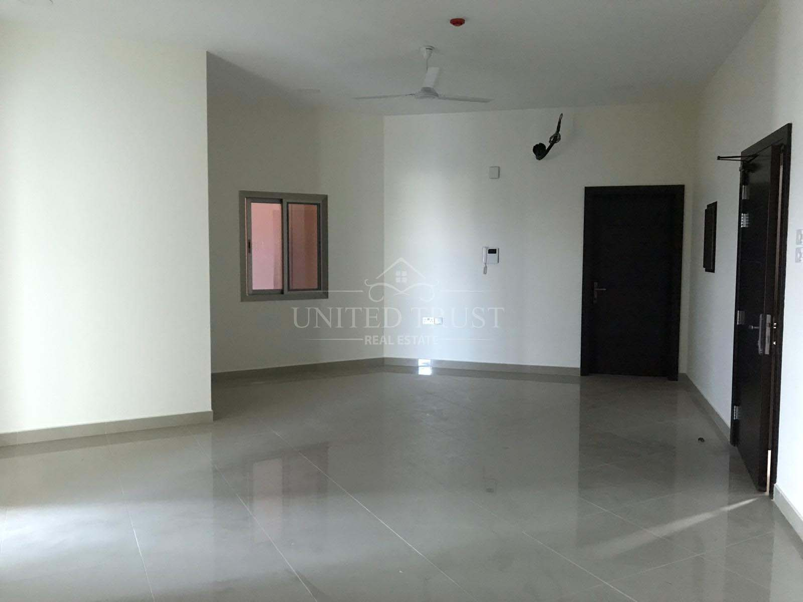 For rent a new apartment in Isa Town Ref: ISA-AZ-011