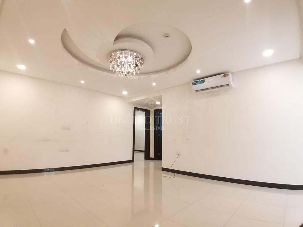 A new flat for rent in Sanad Ref: SAN-AZ-007