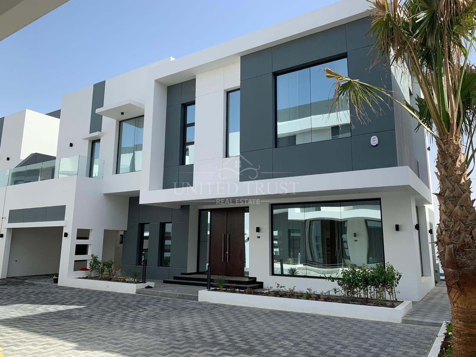 For rent a luxury villa in saar Ref: SAA-AZ-013