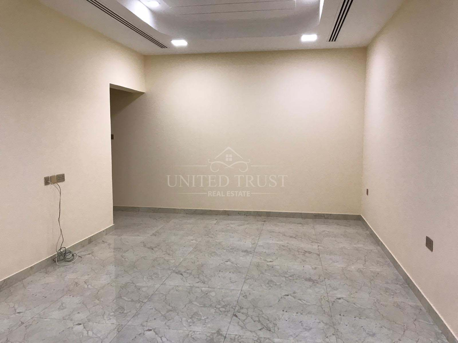 For rent a semi-furnished flat in Tubli Ref: TUB-AZ-028