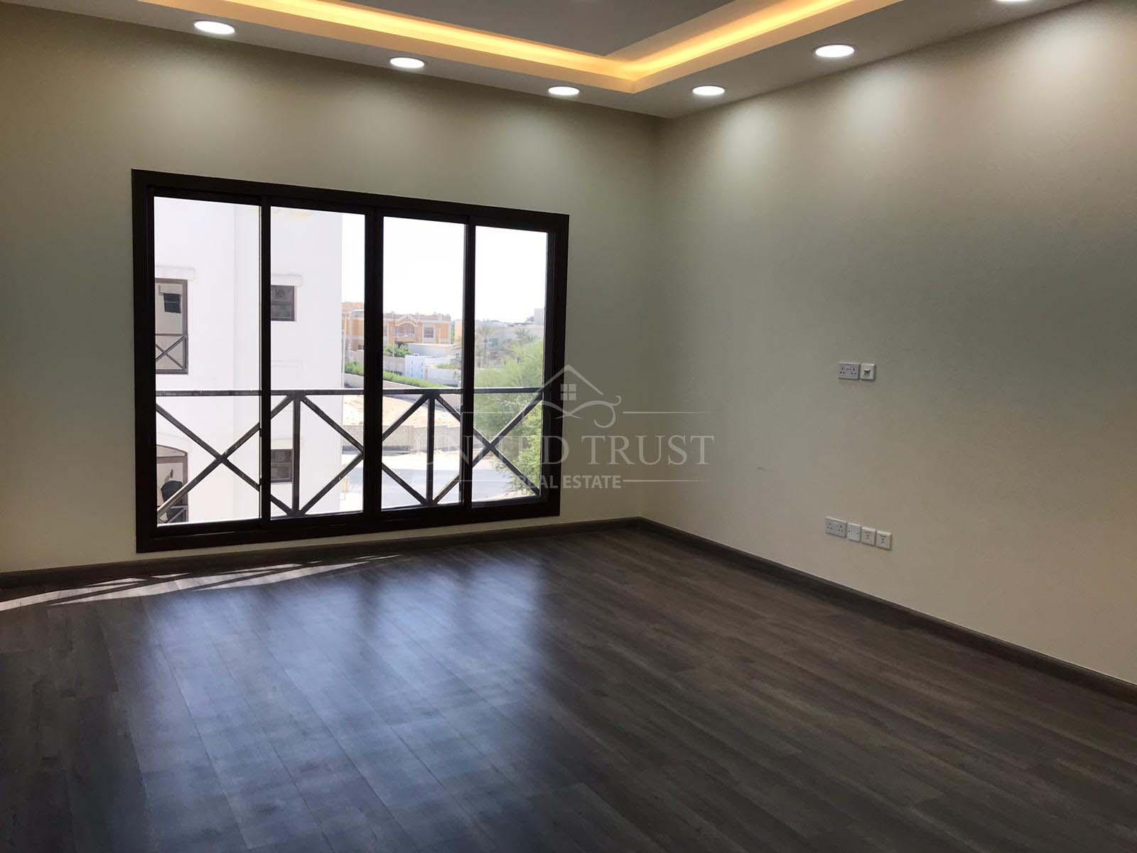 For rent a new villa in Saar Ref: SAA-AZ-012