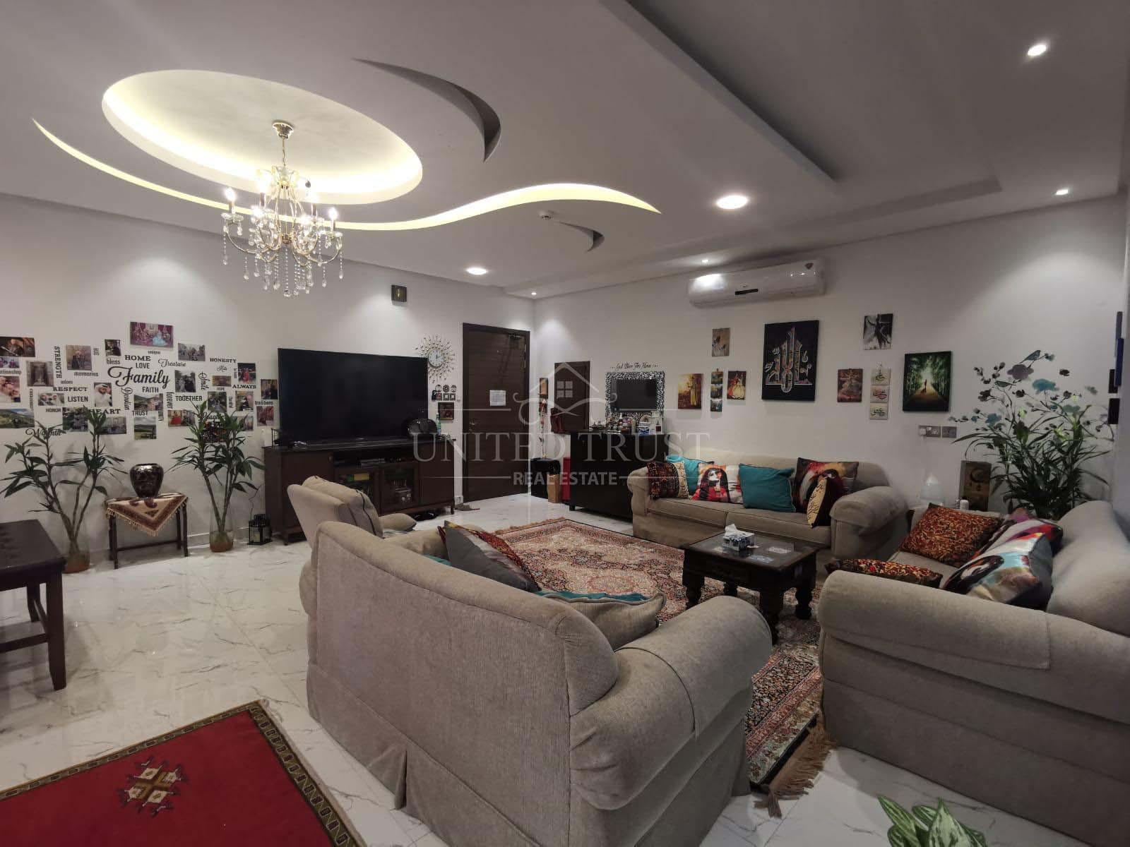 For sale a Flat in Jeblat Hebshi Ref: JBH-AZ-001