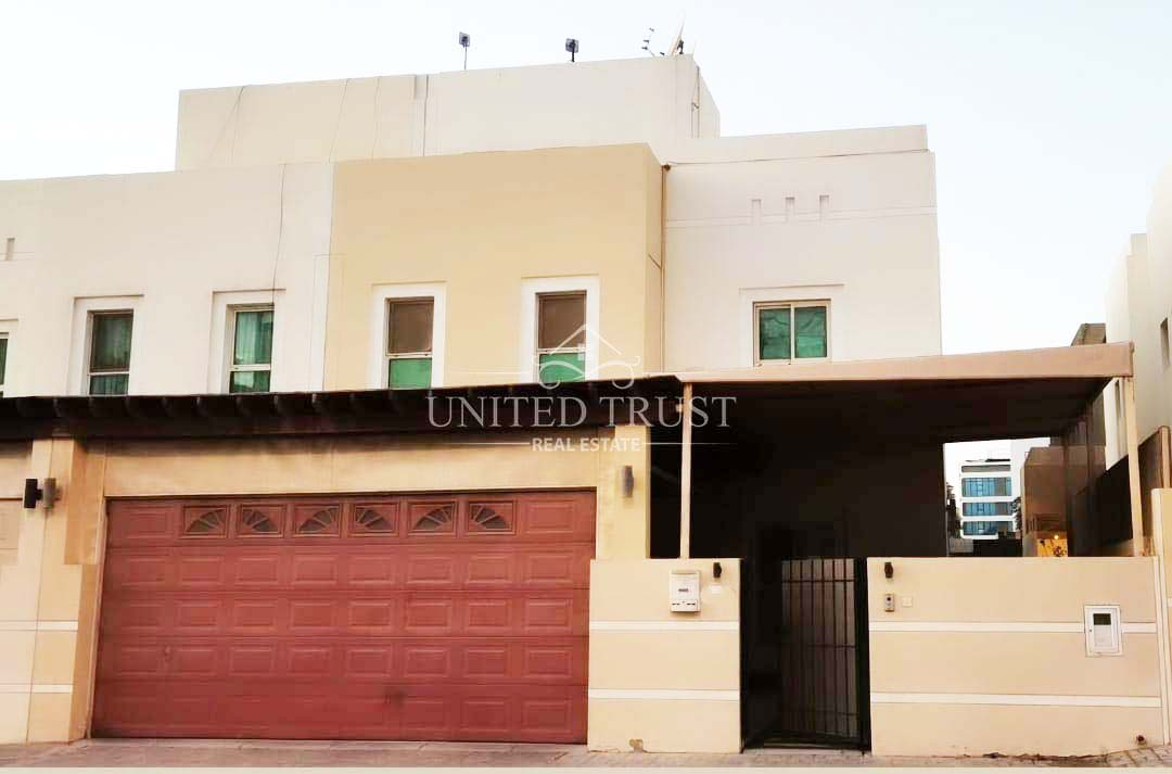 For rent fully furnished villa in Janabiyah. Ref: JAN-MH-010