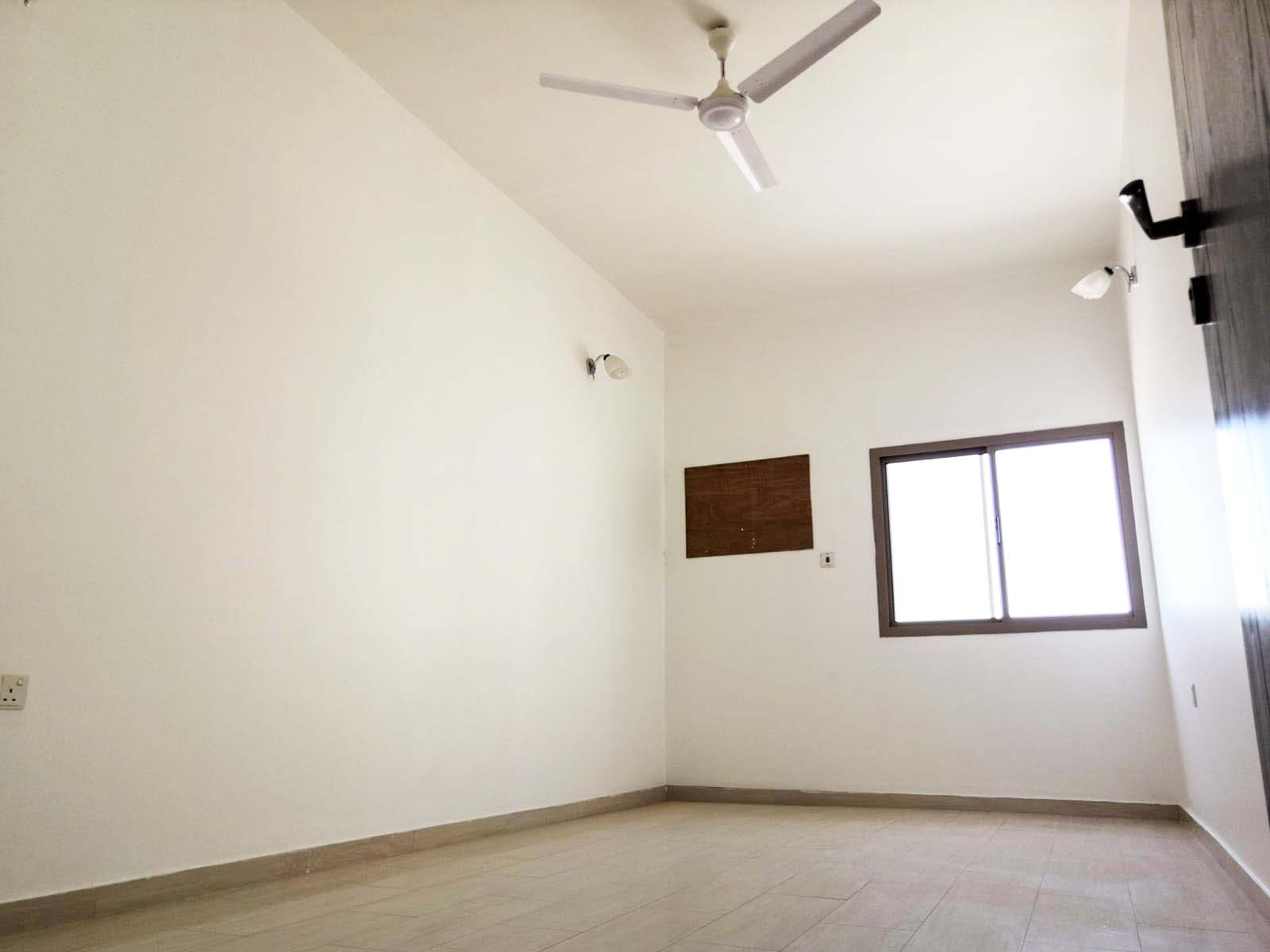 For rent a residential apartment in Tubli. Ref: TUB-MH-050